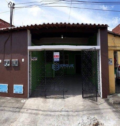 Casa com 1 dormitório para alugar por R$ 600,00/mês - Conjunto Ceará - Fortaleza/CE - Foto 3