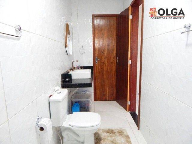 Casa com 2 dormitórios em condomínio, à venda - Gravatá/PE - Foto 12