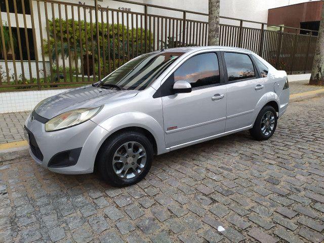 Fiesta Sedan 1.6 2012