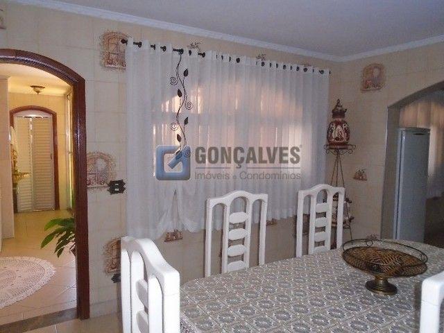 Casa para alugar com 4 dormitórios em Baeta neves, Sao bernardo do campo cod:1030-2-36721 - Foto 15