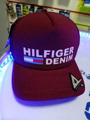 Boné Hilfiger - Foto 2