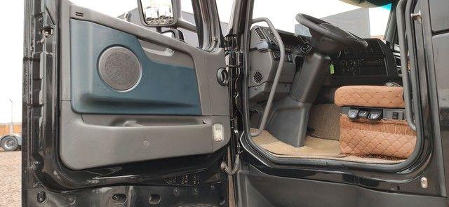 Volvo FH540 Globletrotter 6x4 2013/2014 - Foto 10