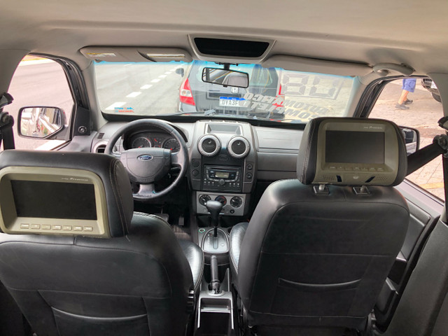 Ecosport xlt 2.0 automático  - Foto 13