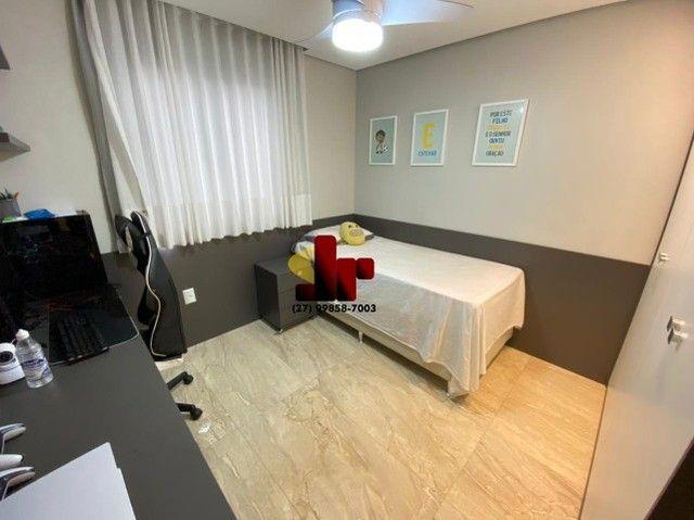 Top Apto 3 Qtos c/suite - Montado e decorado - Buritis - Foto 7