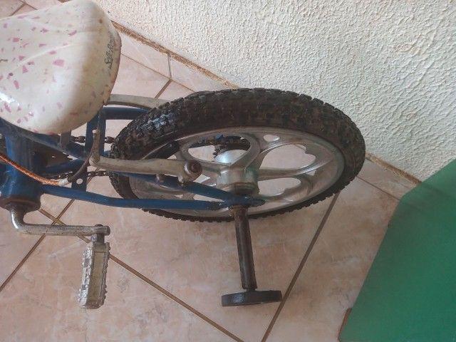 Vendo essa Bicicleta  - Foto 3