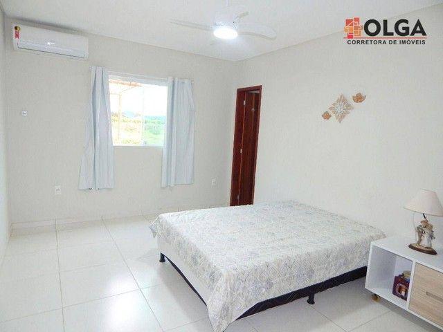 Casa com 2 dormitórios em condomínio, à venda - Gravatá/PE - Foto 8