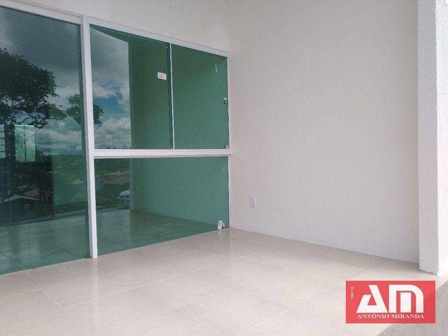 Casa com 2 dormitórios à venda, 56 m² por R$ 170.000,00 - Novo Gravatá - Gravatá/PE - Foto 13