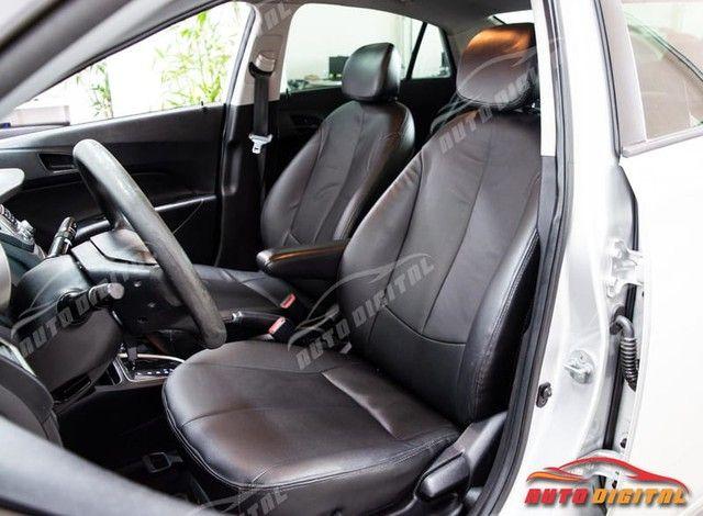 Hyundai HB20S 1.6A COMF - Foto 12