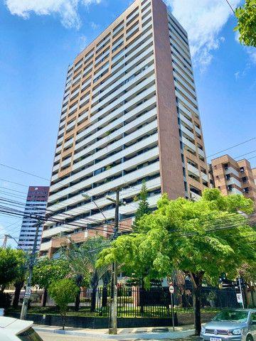 Apartamento Residencial Rua Osvaldo Cruz, nº 1000