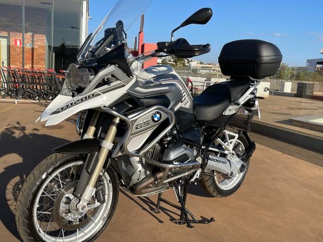 GS 1200 PREMIUM BMW  - Foto 3