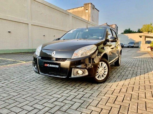 Renault Sandero Privilegie (Automático)