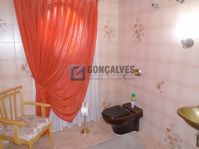 Casa para alugar com 4 dormitórios em Baeta neves, Sao bernardo do campo cod:1030-2-36721 - Foto 11