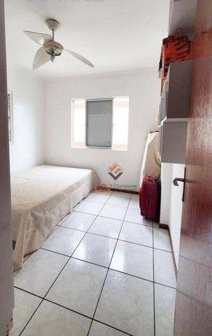 Apartamento com 3 dormitórios à venda, 97 m² por R$ 400.000,00 - Balneário - Florianópolis - Foto 7