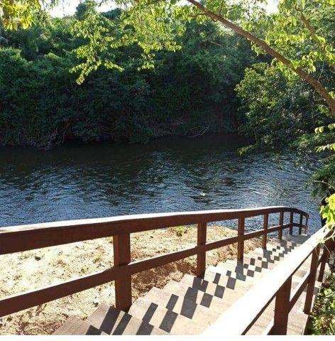 Vendo 2 terrenos com acesso ao Rio, Chácara Recreio Paraíso dos Lagos - Foto 10