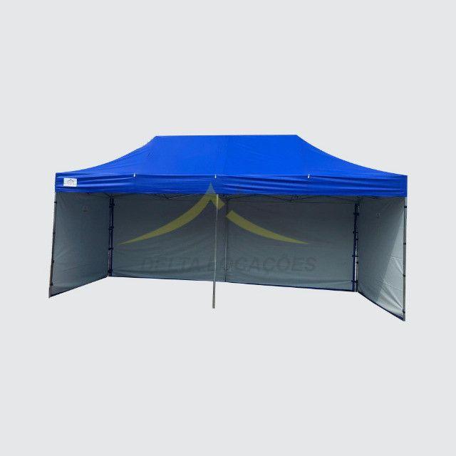 Tenda 6x3 Sanfonada - Foto 3