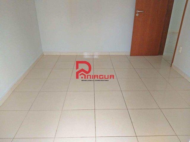 Apartamento com 2 dorms, Aviação, Praia Grande - R$ 280 mil, Cod: 461 - Foto 18