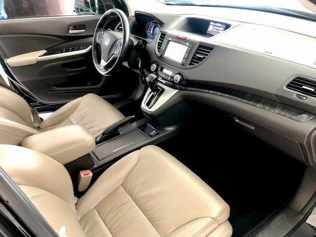 Honda CR-V 2.0 4WD - Unico Dono - Foto 9