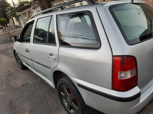Volkswagen parati G3 2001   - Foto 4