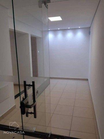 Cobertura com 2 dormitórios à venda, 119 m² por R$ 523.360,95 - Salgado Filho - Belo Horiz - Foto 4