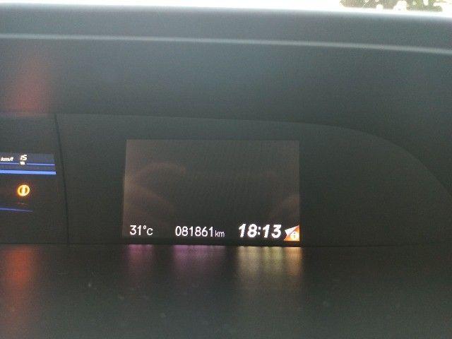 Honda Civic 2016 Automático - Foto 6