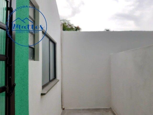 06- Vendo casa com 2 qts  - Foto 3