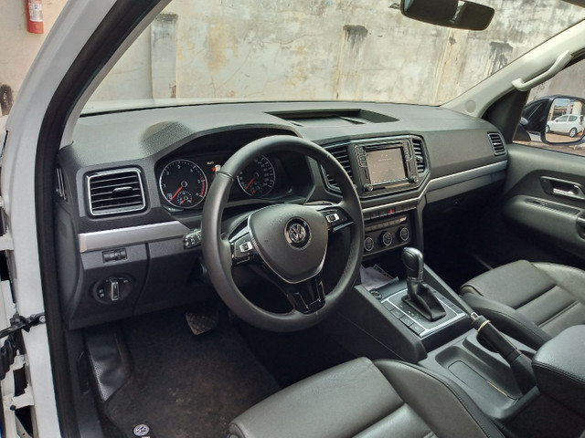 Amarok higline V6 completo automático  - Foto 6