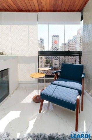 Apartamento para alugar com 2 dormitórios em Paraíso, São paulo cod:641484 - Foto 3