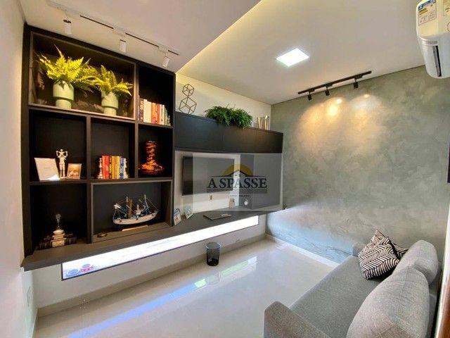 Casa com 3 dormitórios à venda, 300 m² por R$ 1.000.000,00 - Bonfim Paulista - Ribeirão Pr - Foto 14