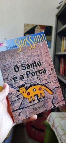 Livros de Literatura Brasileira  - Foto 2