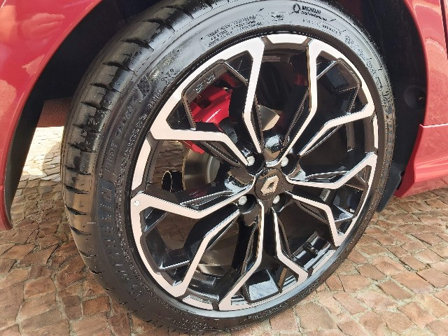 Sandero Sport RS 2.0 Flex 16V 5p, Único Dono!! - Foto 7