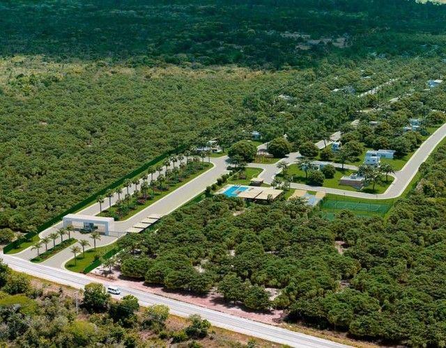 Lote no Condomínio Quinta das Lagoas Alagoinhas com 360m² e 440 m² à Venda a partir de R$  - Foto 13