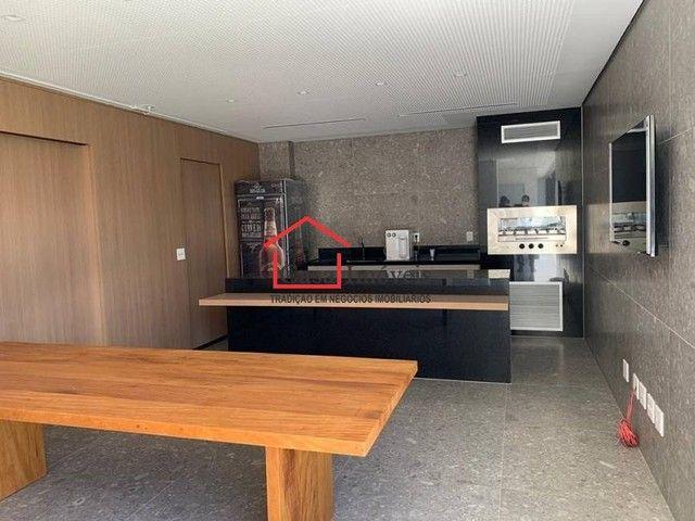 Apartamento à venda com 4 dormitórios em Cidade nova, Belo horizonte cod:CSA18107 - Foto 9