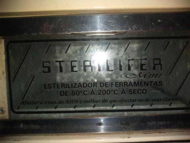 Esterelizador - Foto 2