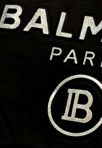 Camiseta BALMAIN - Foto 3