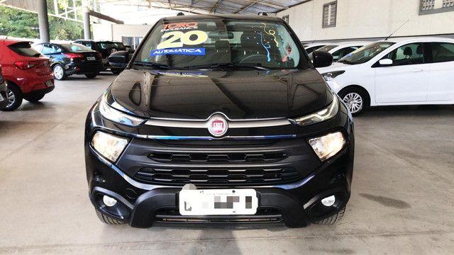 Fiat Toro Endurance 1.8 2019/2020 completo automático  - Foto 3
