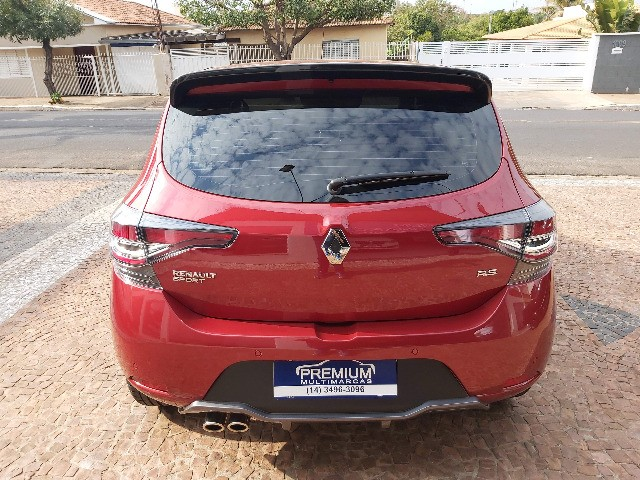 Sandero Sport RS 2.0 Flex 16V 5p, Único Dono!! - Foto 5