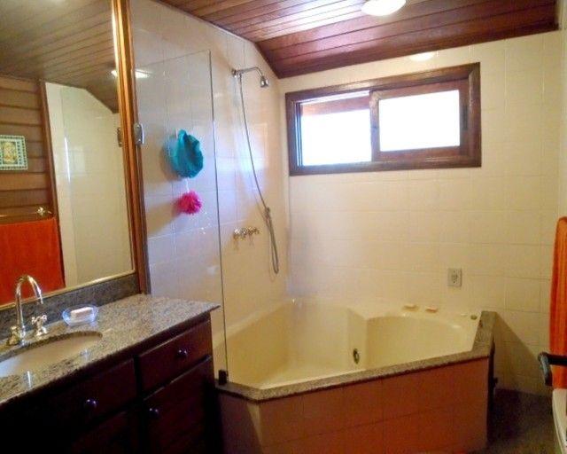 Casa duplex em condomínio fechado com 4 quartos sendo 3 suítes. - Foto 12