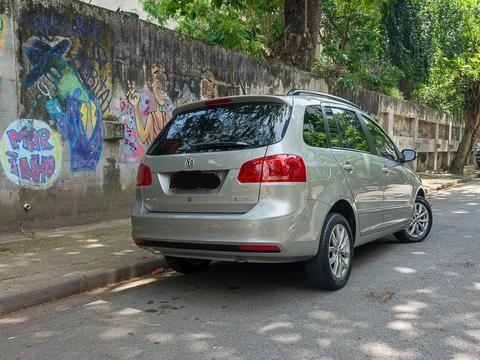 Volkswagen SplaceFox - Foto 17