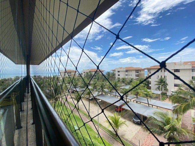 (ELI)TR72712. Apartamento no Porto das Dunas com 126m², 3 suítes, 2 vagas - Foto 4