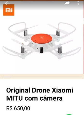 DRONE MITU NOVO