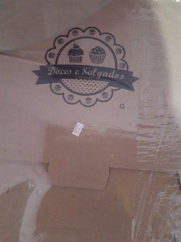 Materiais para decoração de bolos  - Foto 4