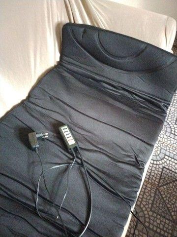 Esteira de massagem Relax medic  - Foto 5