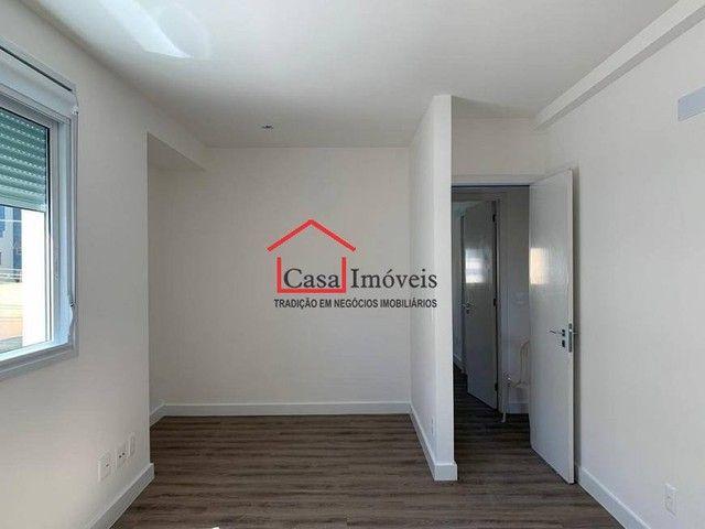 Apartamento à venda com 4 dormitórios em Cidade nova, Belo horizonte cod:CSA18107 - Foto 15