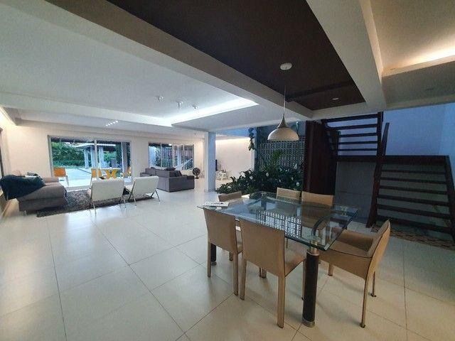 Casa com 6 dormitórios, 600 m² - venda por R$ 1.500.000 ou aluguel por R$ 5.860/mês - Alde - Foto 6