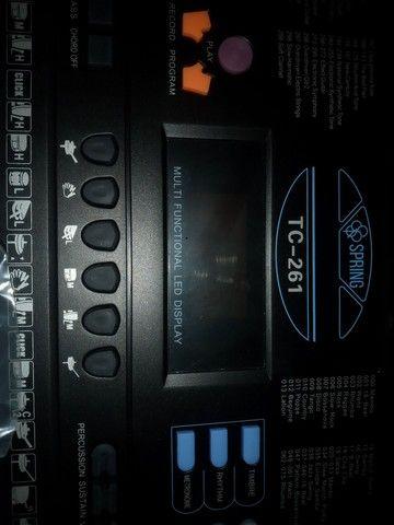 Teclado musical - Foto 3