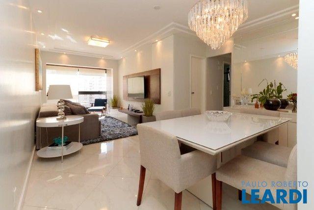 Apartamento para alugar com 2 dormitórios em Paraíso, São paulo cod:641484 - Foto 9
