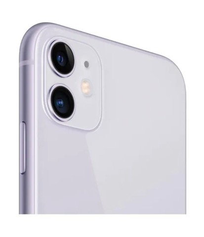iPhone 11 ..128GB  Roxo Lilás Novo Lacrado 1 Ano De Garantia Appl - Foto 4