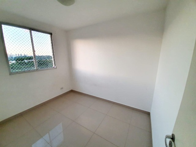 Apartamento para venda no 6° andar - Frente - no Campo Comprido - ótima localização - Foto 7