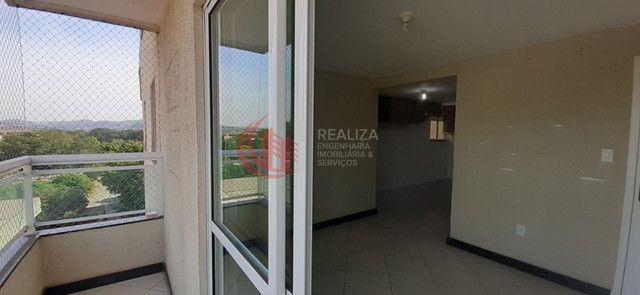 Apartamento no Aterrado, Resd. Aquarela - Foto 4