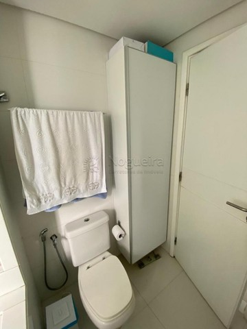 Hh1319  Setubal, apto 174m, 4 quartos, 3 suites,  3 vagas, 16´andar, $7300 tudo incluso - Foto 15